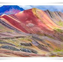 《天空之鏡》秘魯+玻利維亞『彩虹山.納斯卡線飛行』15天