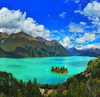 西藏林芝、拉薩、日喀則、最高峰珠峰、青藏鐵路12日(升等拉薩瑞吉酒店)