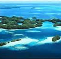 帛琉超值二次出海、大斷層、牛奶湖4日-日暉飯店