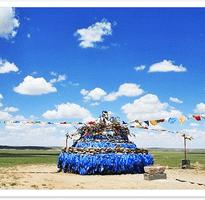 《5星蒙古》蒙古大漠響沙灣.悠悠草原.成吉思汗祭祀5日(香格里拉.無購物站)