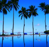 帛琉北島海陸玩透透、大斷層、海豚灣、牛奶湖、珊瑚礁5日-泛太平洋度假村