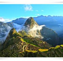 《新視界假期》秘魯『納斯卡飛行.天空之城馬丘比丘』10天
