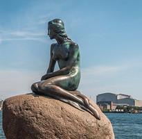 北歐三國超值選~挪威唯美雙峽灣、DFDS遊輪、縮影高山火車、百年貴族飯店11日(含稅)
