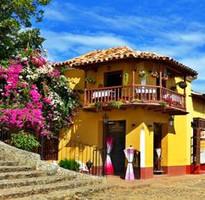 加勒比明珠古巴11天~海明威、切、雪茄、萊姆酒、卡斯楚之傳奇