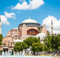 暑假早買省★土耳其、伊斯坦堡、番紅花城、棉堡溫泉、岩洞地下城市、五晚五星9日