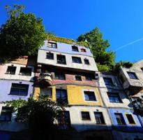 東歐傳奇奧地利 斯洛伐克 捷克古城小鎮10天