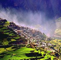 今秋快閃#彩色甘南 最美藏地紮尕那 官鵝溝 拉卜楞寺 超值八日