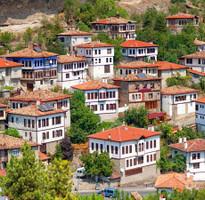 【高出】璀璨土耳其12天~番紅花城、特洛伊、洞穴飯店、熱氣球