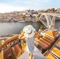 【賺很大】西葡雙國、世界最美圖書館、品嚐葡式蛋塔、聖家堂、雙遊船13日