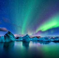 【冰島+巴黎】豪華極光之旅+時尚花都10日