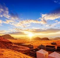 約旦、以色列 聖地古城沙漠自然奇景 11天