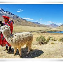 《印加傳奇》秘魯『馬丘比丘.地畫飛行.的的喀喀湖』12天