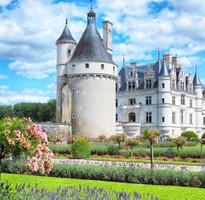 Bonjour 慢遊北法 皇家城堡10天醉人之旅