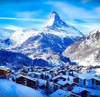 瑞士阿爾卑斯峰雲會12天(五大名峰、三大景觀列車、兩次米其林、雙遊船、全新企劃的艾默森水庫三合一登山纜車)