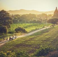緬甸深度漫遊~仰光、內比都、浦甘、曼德勒全覽六日(單飛、含稅簽)