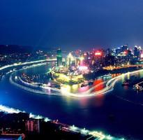 雲南崇聖三塔、麗江大索道、重慶5D魔幻城打卡點、玩轉N個電影取景地7日