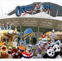 【早鳥贈送迪士尼玩偶】暑假香港經典雙樂園3日(含迪士尼探索酒店早餐、蠟像館幕後體驗)