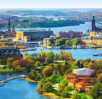 北歐三國超值選~挪威唯美雙峽灣、縮影高山火車、DFDS遊輪、藍色星球水族館11日(含稅)