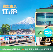 【暑假限量回饋-超值暢遊東京】江之島漫活散策、和牛&壽司吃到飽、採果樂、箱根深度溫泉美食五日