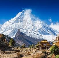 尼泊爾~加德滿都●傳統服飾體驗●波卡拉●倫比尼●喜馬拉雅黃金山脈●班迪普爾10日(一段內陸段/含稅簽)