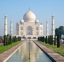 直飛印度貴族皇宮飯店、深度金三角10天
