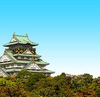 『驚喜關西』京阪神奈+環球影城暢遊四都五日