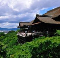關西說走就走5天~嵐山渡月橋.星巴克.神戶異人館.大阪購物趣