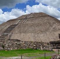 墨西哥古巴12天~哈瓦那、藍海天堂、瑪雅世遺