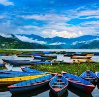 尼泊爾.。波卡拉雪山健行之旅9天(雙飛+波卡拉雪山低海拔輕度健行+世界遺產)