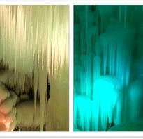 《旅展優惠》山西最美峽谷.石窟冰洞.壺口瀑布8日(無購物站.無自費)